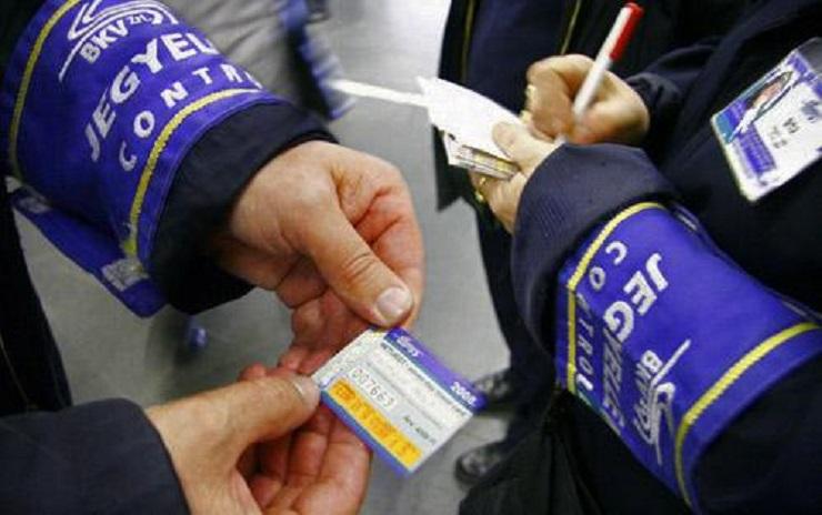 Tiszta 2015: decembertől megkezdi a BKK az elektronikus jegyrendszer bevezetését