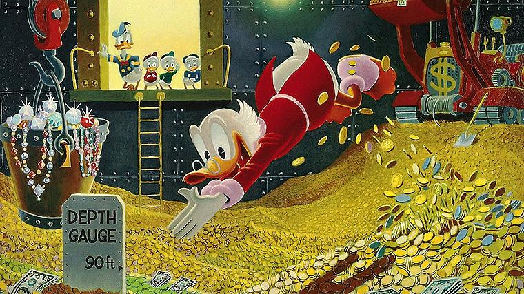 A világ 26 leggazdagabb emberének akkora a vagyona, mint a világ szegényebb felének, legalább is az Oxfam szerint