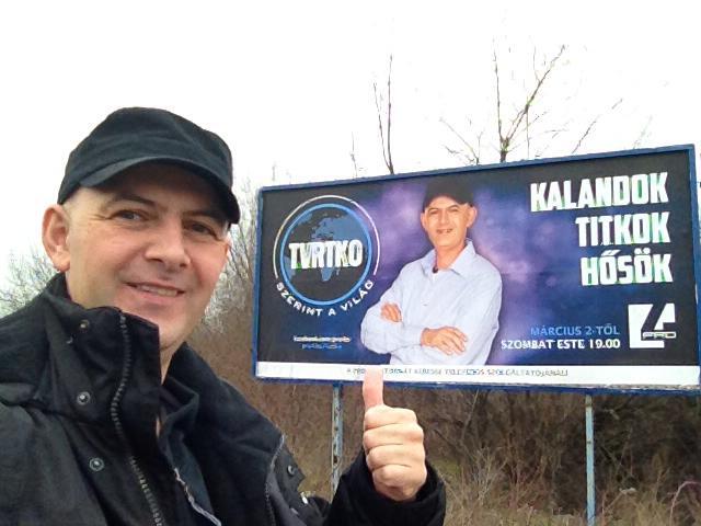 Kirúgták Vujity Tvrtkót a TV2-től