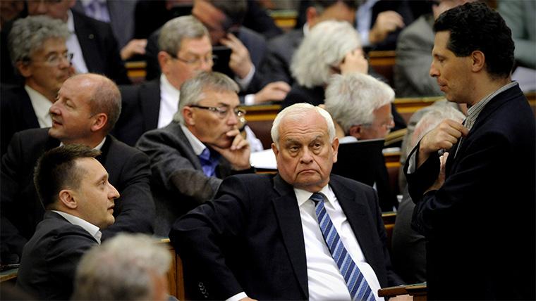 Baloldali kampánycél, ezért nem szavazta meg a KDNP a gyermekéhezés felszámolását célzó programot