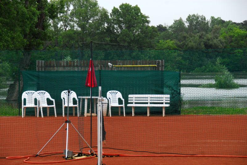 10 milliárdból épül teniszközpont a Margitszigeten