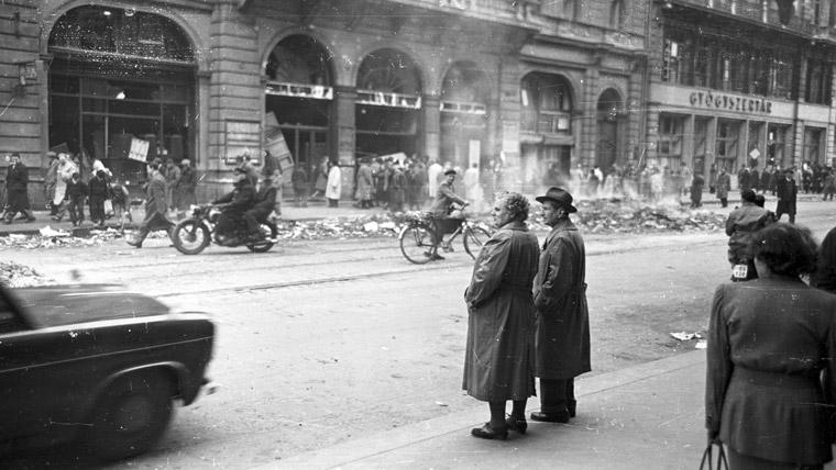 1956 óta először nem rendezik meg Stockholmban a Nobel-díjak átadása utáni bankett