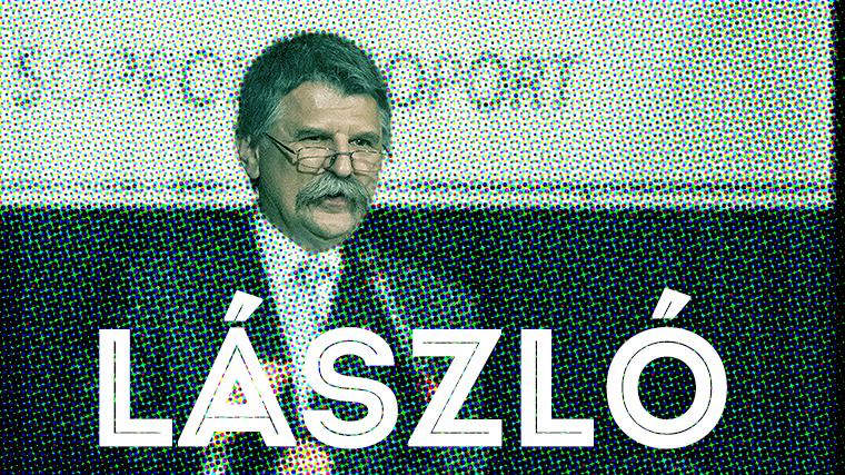 Kövér László szerint Soros György a háttérhatalom előtérben lévő képviselője