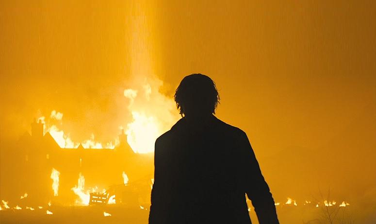 Tűzvész pusztított egy illegális moszkvai idősotthonban