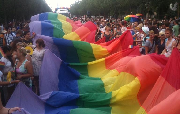 Budapest Pride: idén nem lesz felvonulás