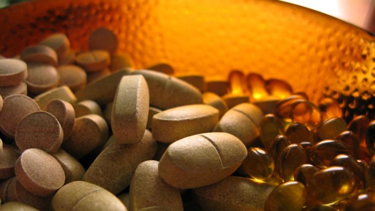 A vitaminok hatástalanok a koronavírussal szemben
