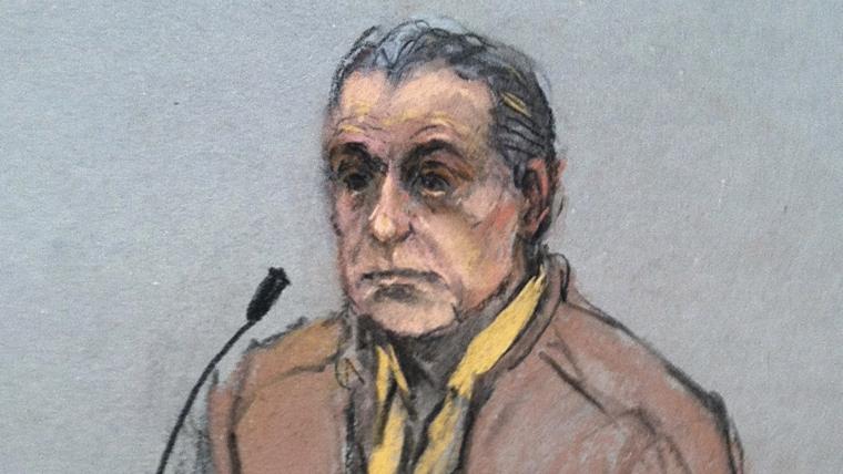 Gyűlöli a téglákat a besúgó maffiafőnök, Whitey Bulger feltételezett gyilkosa