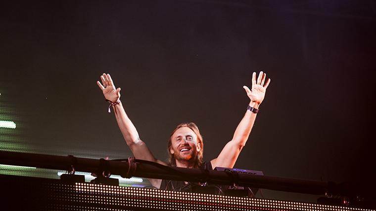 David Guetta lesz Palvin Barbara műsorvezető társa az MTV Budapestről közvetített online díjátadóján