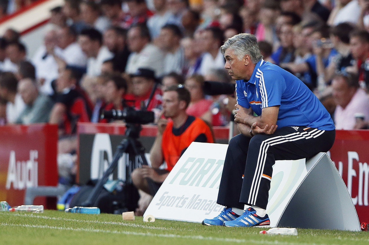 Pep Guardiola távozik, Carlo Ancelotti lesz a Bayern edzője