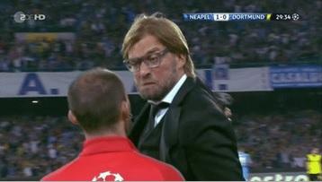 Jürgen Klopp nem érti, miért a Liverpoolnál és Lipcsénél is fertőzöttebb Budapesten kell játszaniuk a mai BL-meccsüket