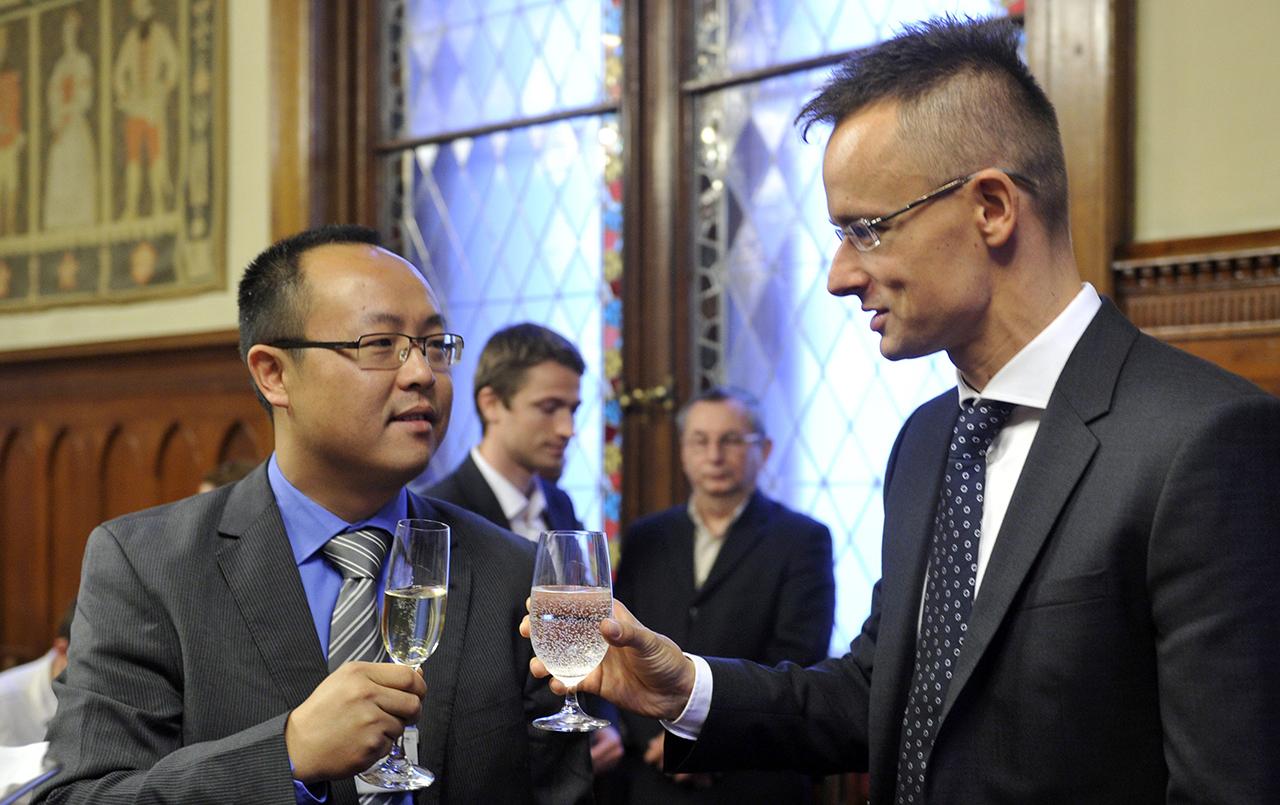 Kínaiak és oroszok vették a legtöbb magyar ingatlant tavaly