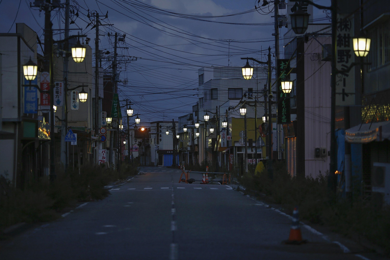 Masszív, 7-es erősségű földrengés rázta meg Fukushimát