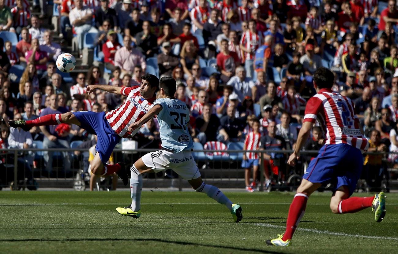Real - Atlético, Monaco - Juventus jön a Bajnokok Ligája elődöntőjében