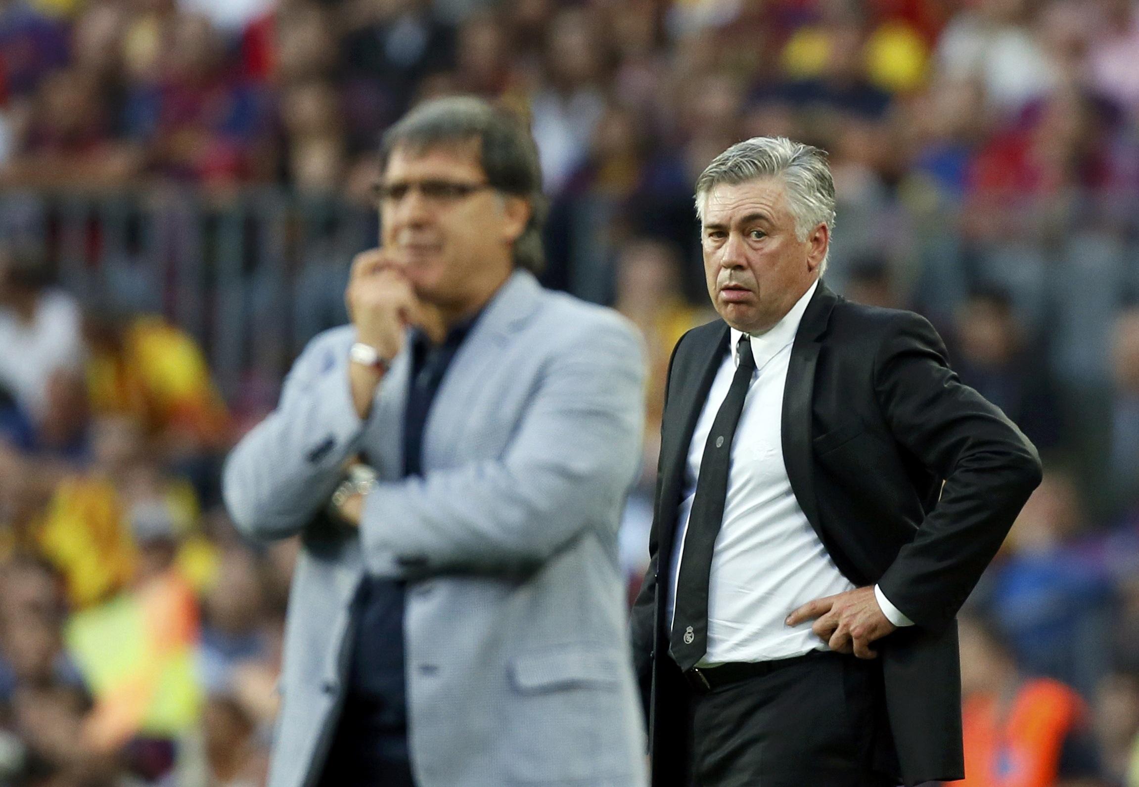 Úgy tűnik, a Bayern kirúgta Ancelottit