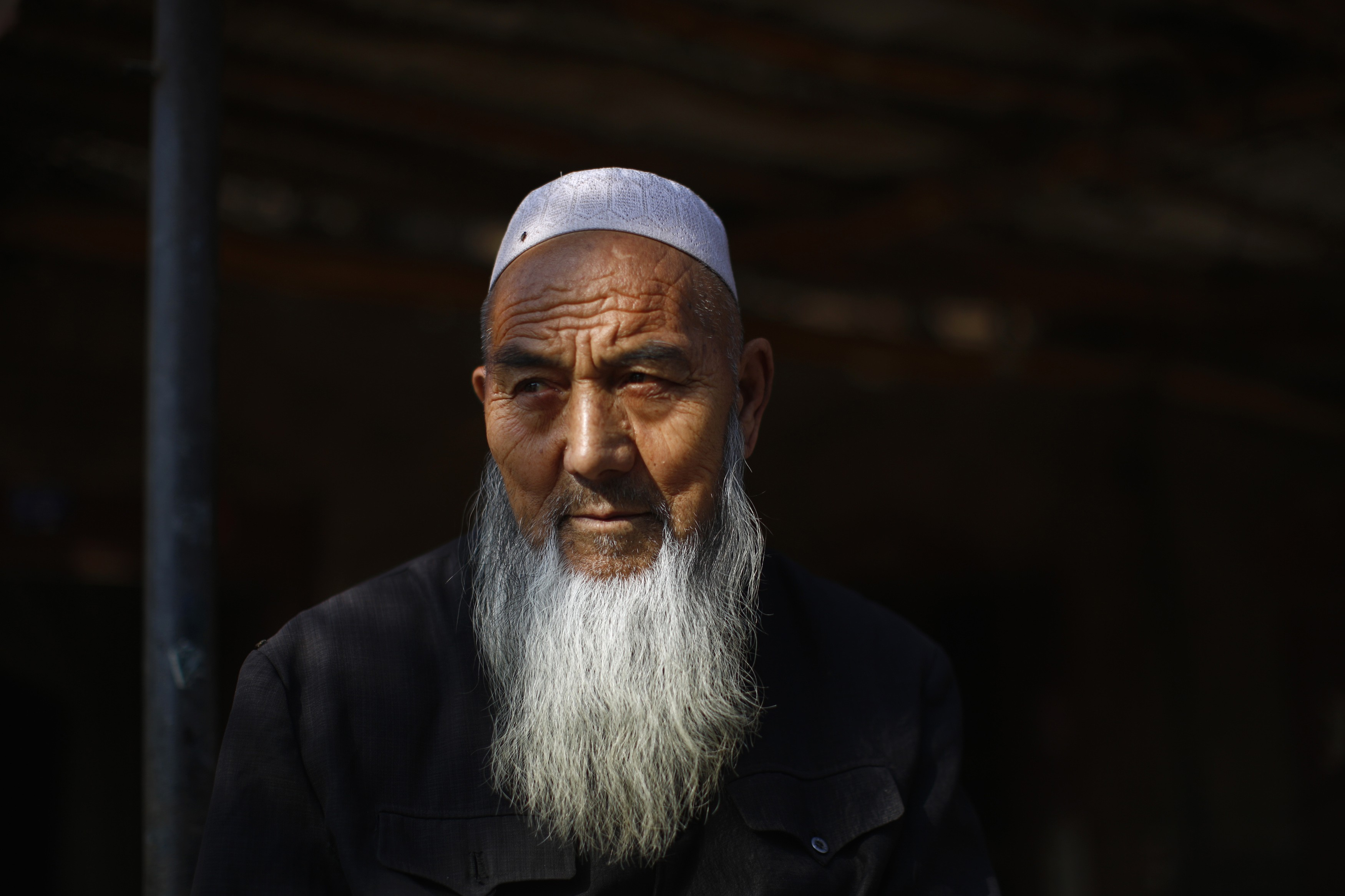 Kínába távozott az ujgur származásúakat felismerni képes programot Ausztráliában kifejlesztő kínai kutató