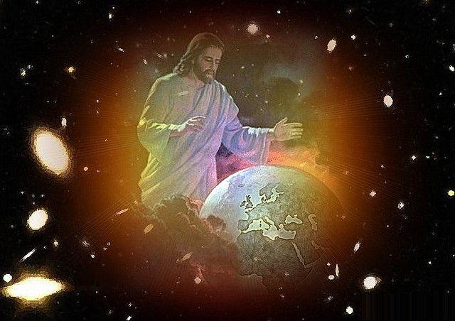 Karácsonyi ajándékot vitt a Nemzetközi Űrállomásra a Jézuska
