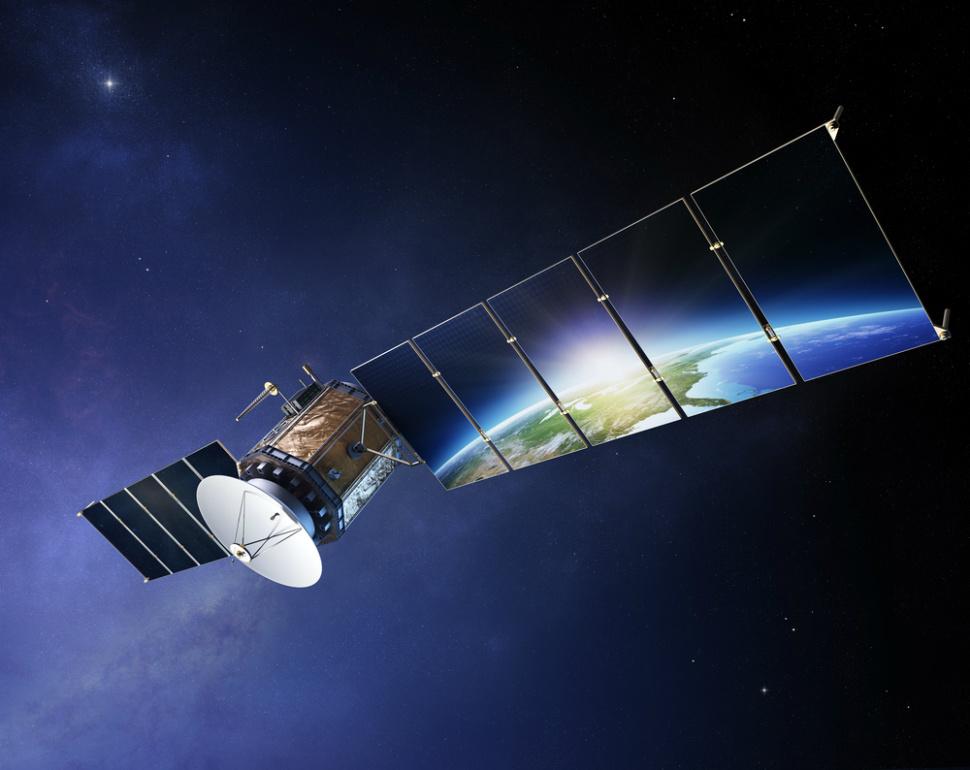 Jászai Gellért szerint szuverenitási kérdés, hogy lesz-e magyar műhold