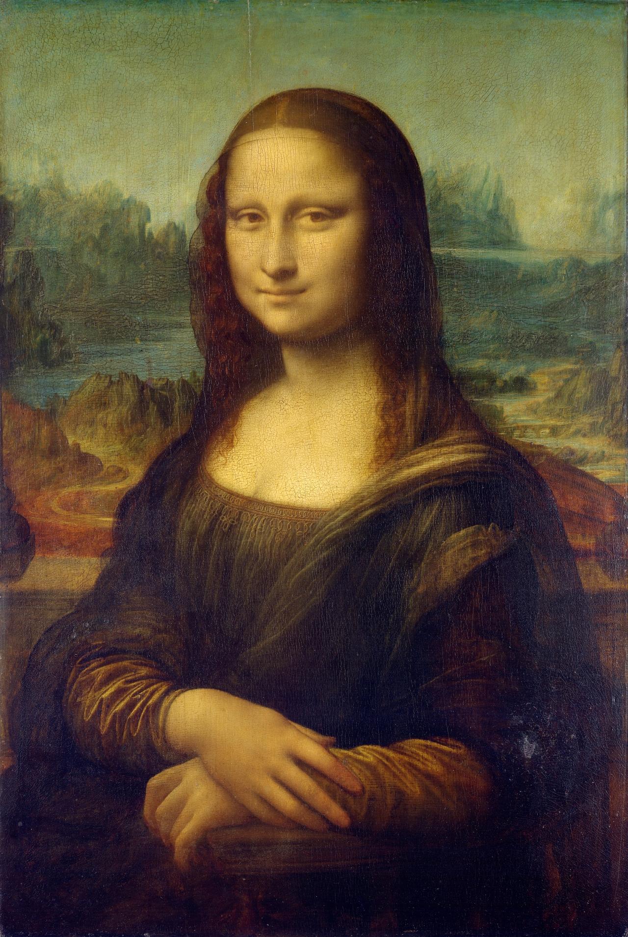 Idegkárosodás akadályozhatta Leonardót a festésben idősebb korában