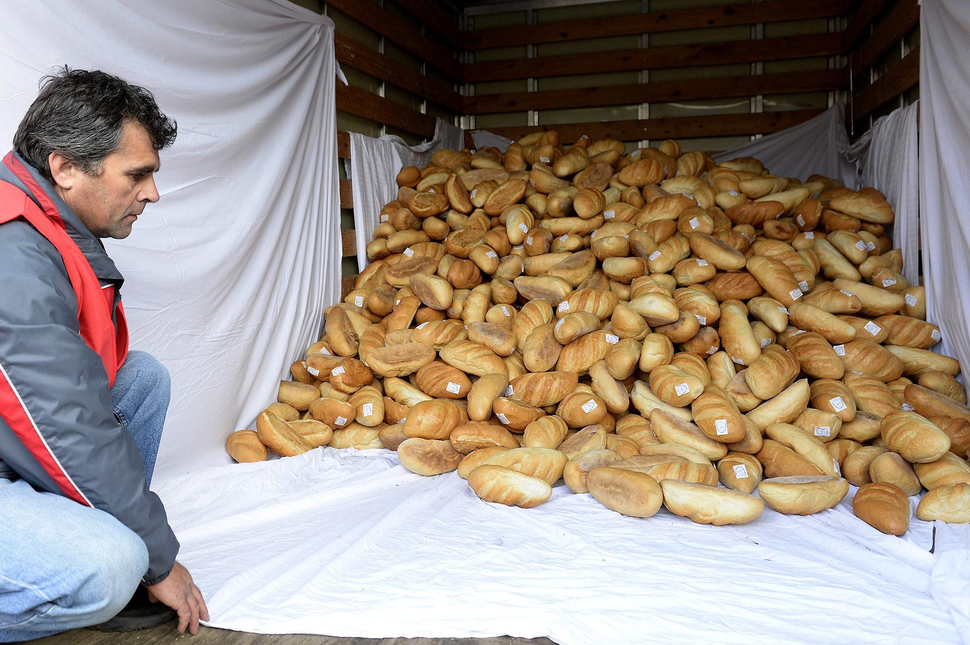 10 százalékkal nőhet a liszt ára, ami továbbhullámzik majd a kenyerekre is