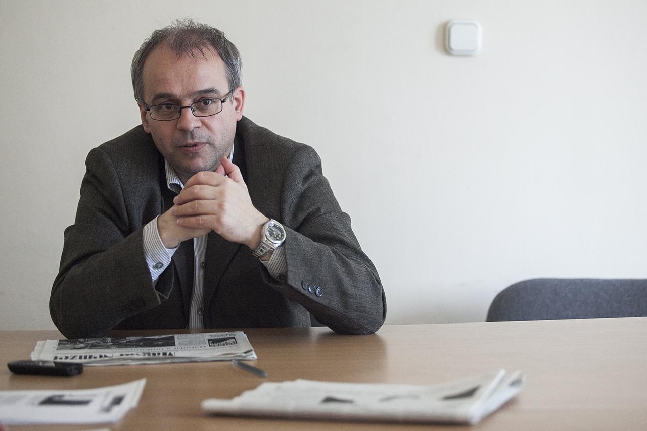 A kitiltási bortány miatt nem, de Horváth András ellen továbbra is nyomoz az ügyészség