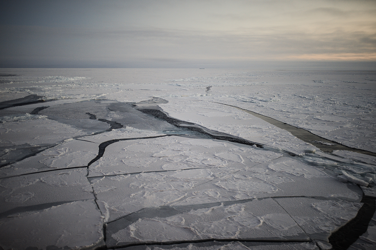 Az Arktisz melegedése okozza az észak-amerikai szélsőséges hideget