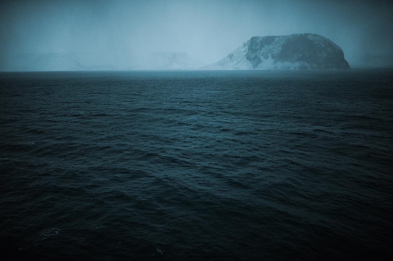 Atlanti-óceánosodik a Jeges-tenger