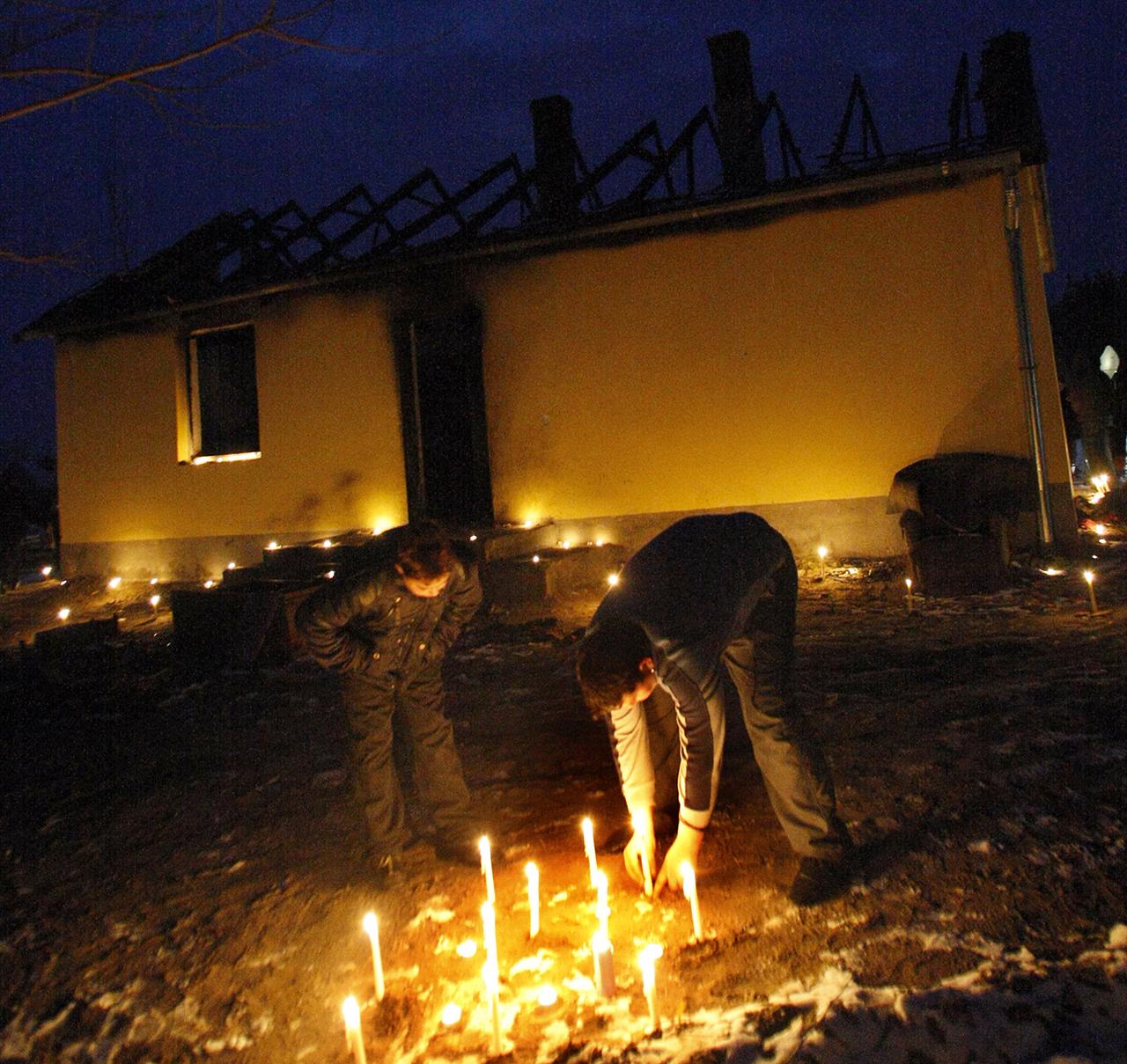 Magyar Nemzet: perújítást kezdeményez a cigánygyilkosságok egyik elkövetője