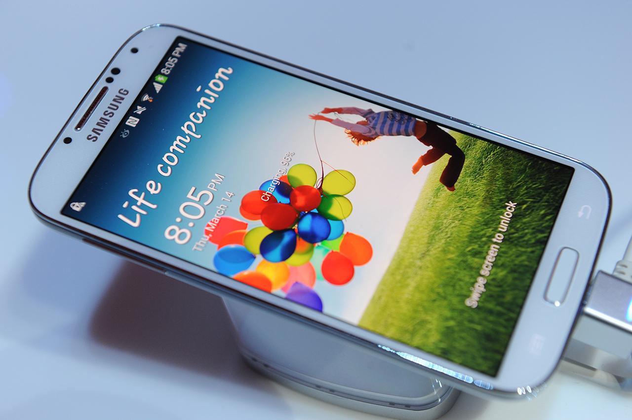 Néhány Samsung telefon random képeket kezdett küldözgetni az ismerősöknek