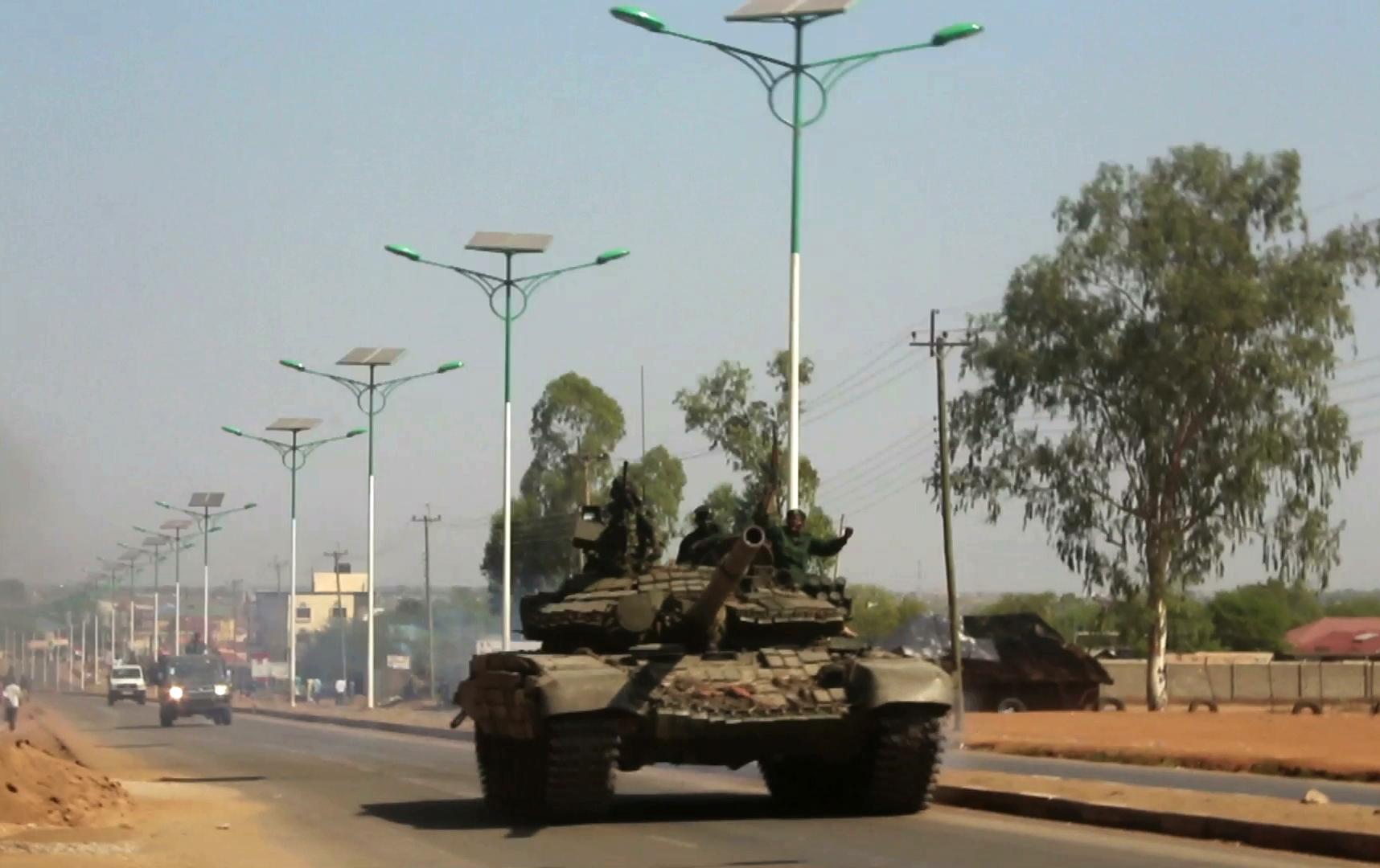 Még több békefenntartó érkezhet Dél-Szudánba, hogy megakadályozzák az újabb háborút