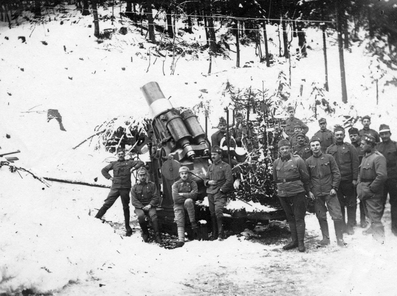 Adatbázis készült az első világháborús hősi halottakról