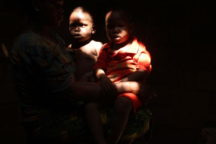 2100-ra az emberiség 40 százaléka afrikai lesz