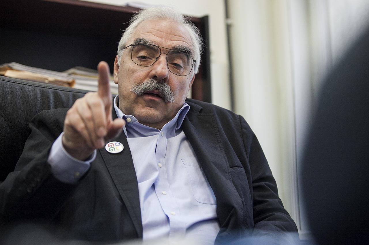 """Bokros Lajos: """"Ki kell mondani végre, ezért kimondom: Magyarország miniszterelnöke fasiszta"""""""