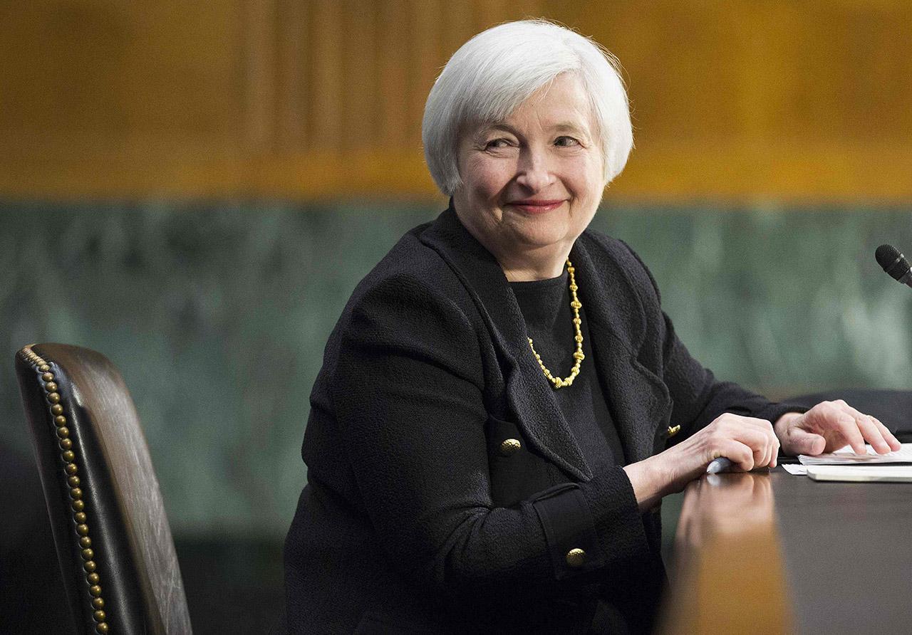Nem emelt kamatot a Federal Reserve, de készítik elő a terepet