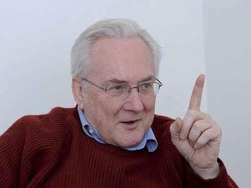Róna Péter is otthagyta az LMP-t