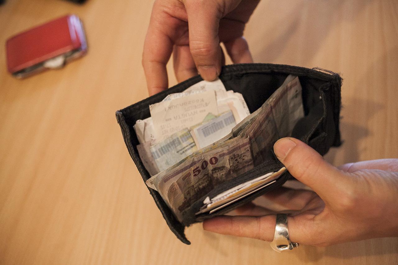 Felmérték, mit gondolnak a magyarok, mennyi pénzből lehet megélni, és ehhez képest hogyan érzik magukat