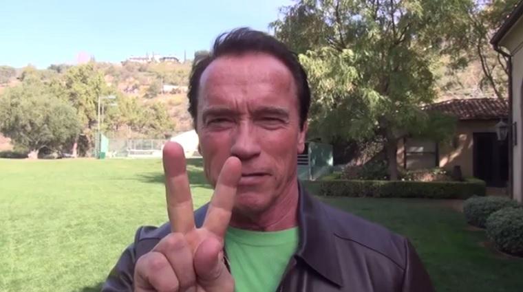 Schwarzenegger nagy olajvállalatok beperlésére készül