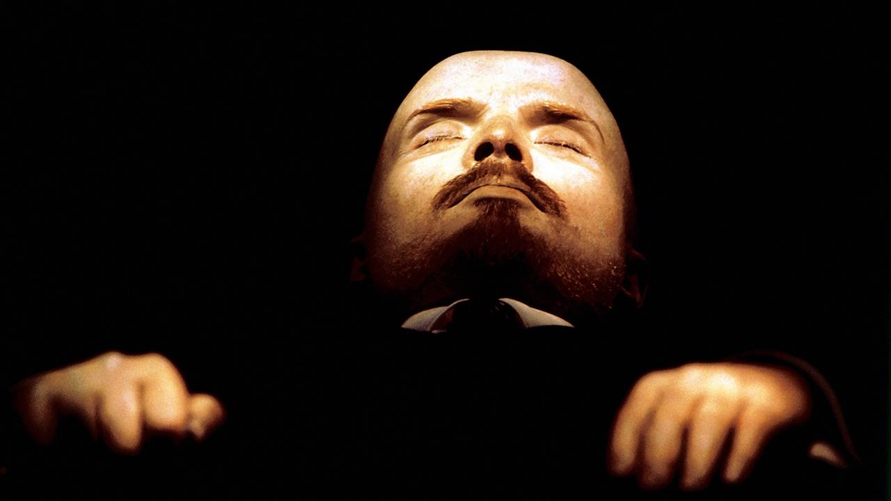 Elzárják Lenint a koronavírus elől