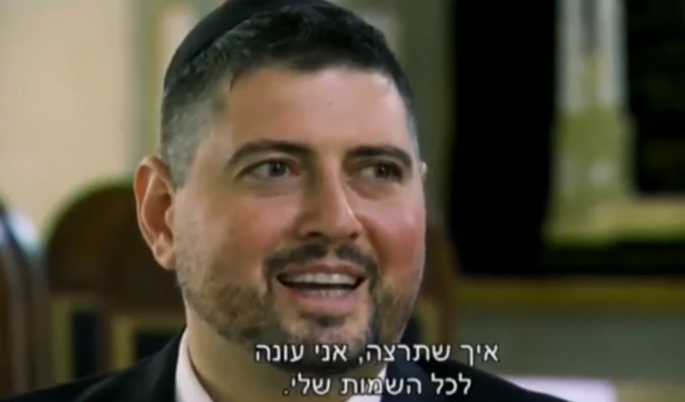 Ilyet még Kohn bácsi sem látott: jobbikosként szállt fel a vonatra, zsidóként szedte le az ügyészség