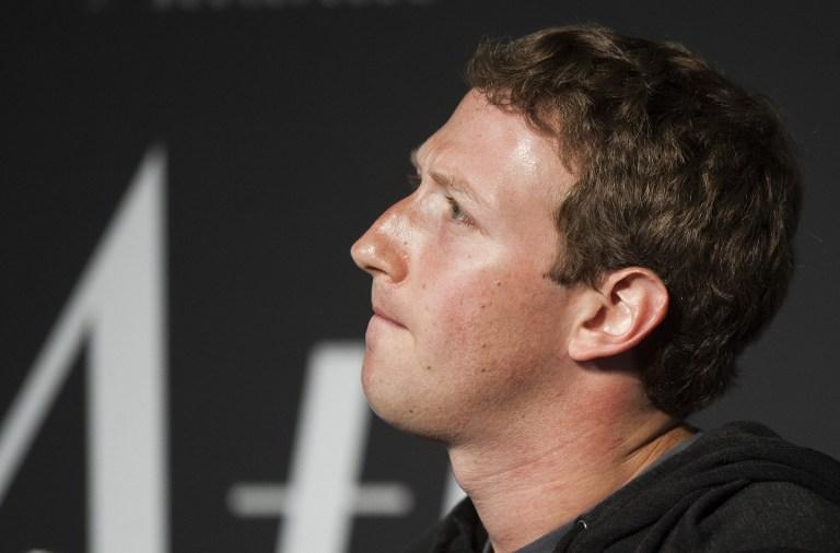 """Zuckerberg konzervatív nagykutyákkal beszélné meg a """"Facebook elnyomja a jobboldali híreket""""-ügyet"""