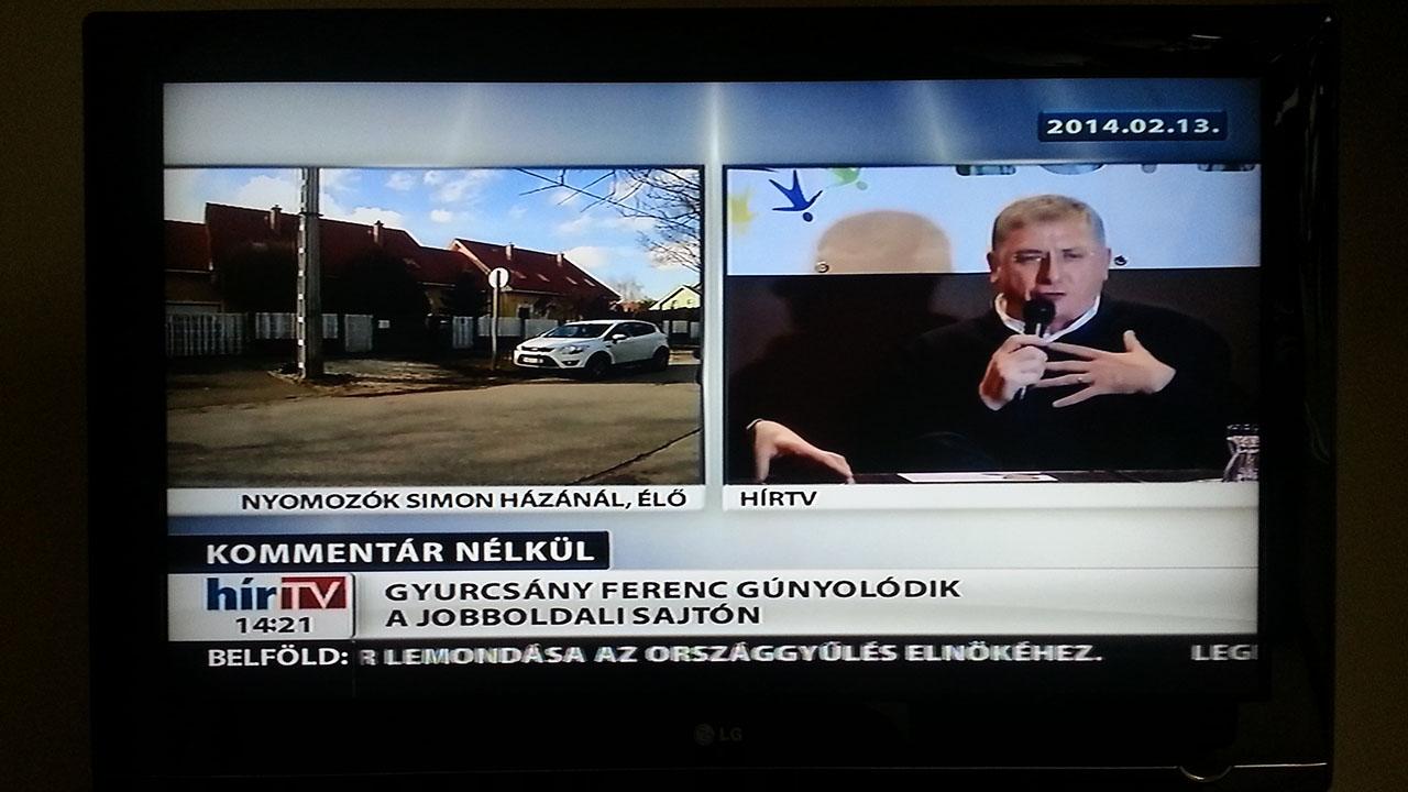 A régi jó Hír TV