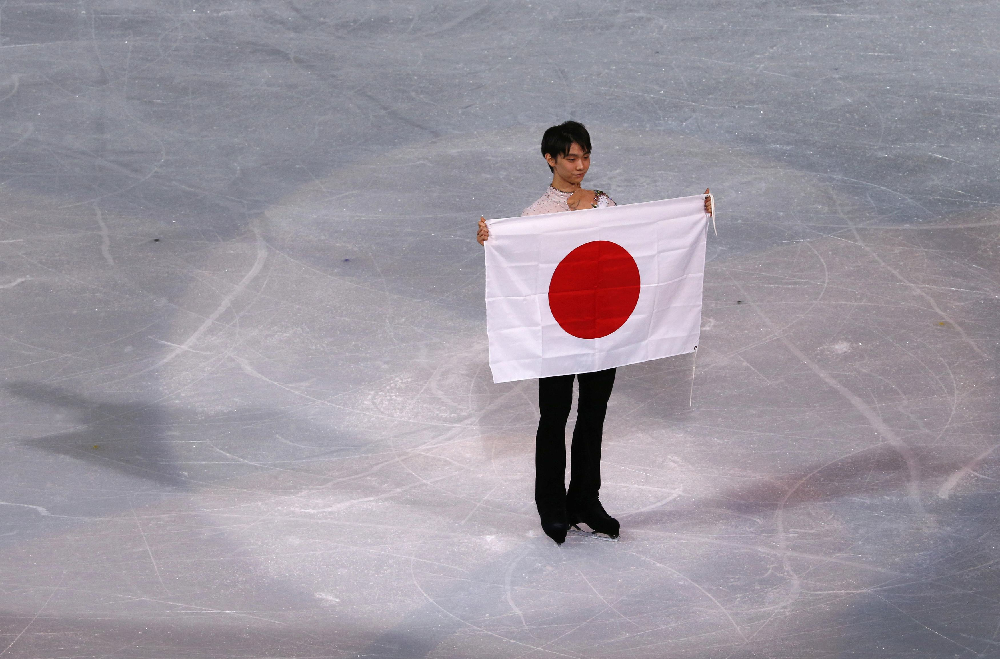 Megtiltották a japán olimpikonoknak, hogy csak motyogják a himnuszukat