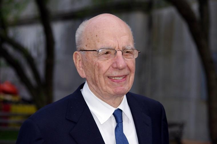 Murdoch máris kirúgott közel kétszáz embert a National Geographictól
