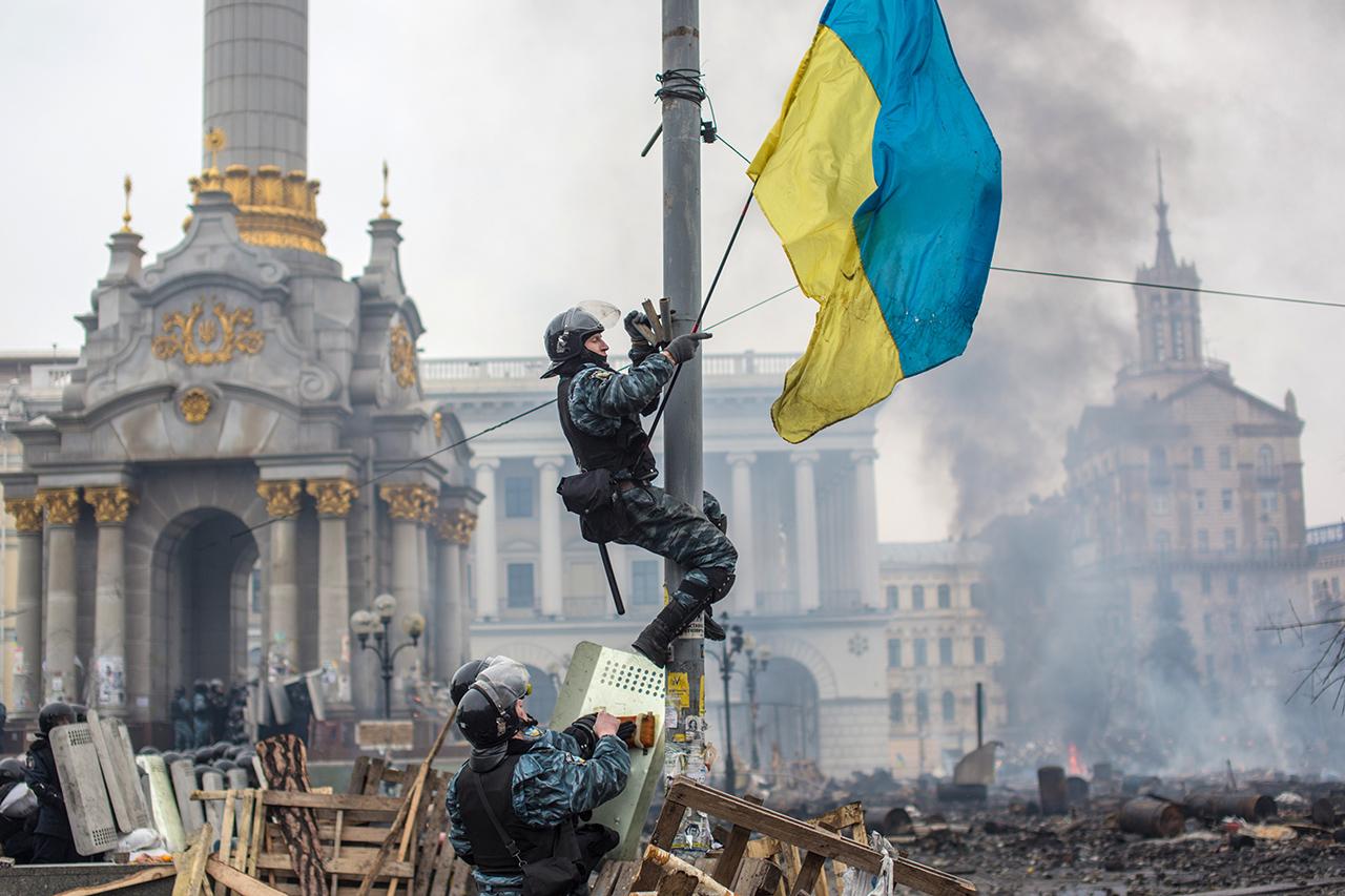 Haza szeretnének menni volt ukrán kormányzati tisztségviselők, akik Moszkvába szöktek