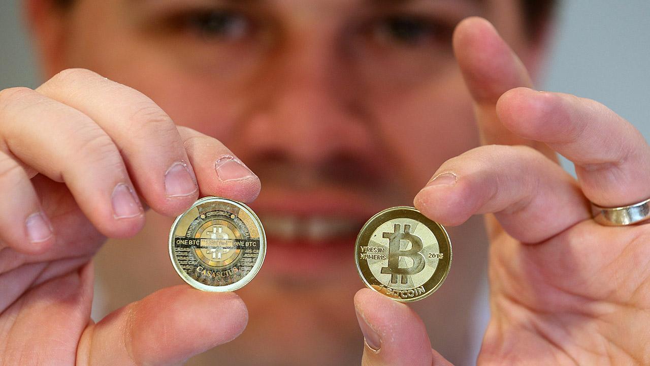 Húsz százalékot ugrott ma a Bitcoin, mert előkerült egy kínai-orosz piramisjátékban