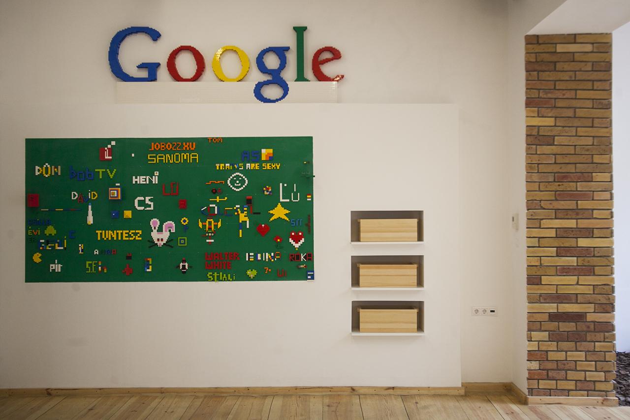 2016 nagy projektjében egy fejlesztő egy éven át teljes állásban gyúrt arra, hogy felvegyék a Google-höz, de ez a kaliforniai álom szomorú véget ért