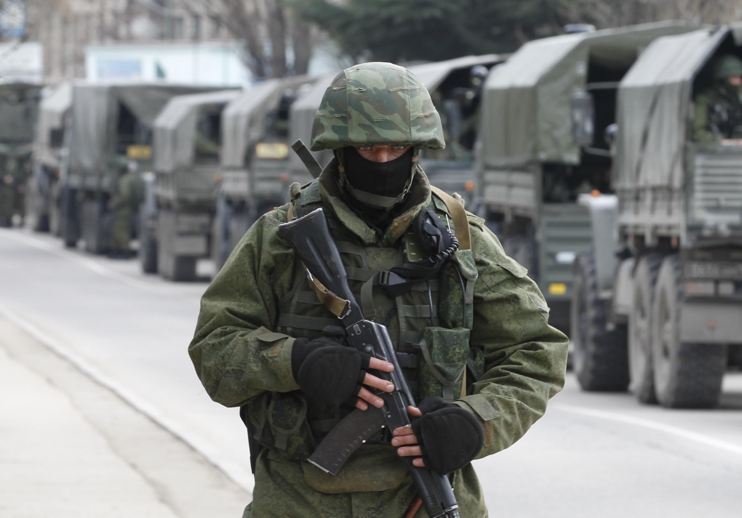 Orosz veteránok jelentették fel Moszkvát a Nemzetközi Büntetőbíróságnál