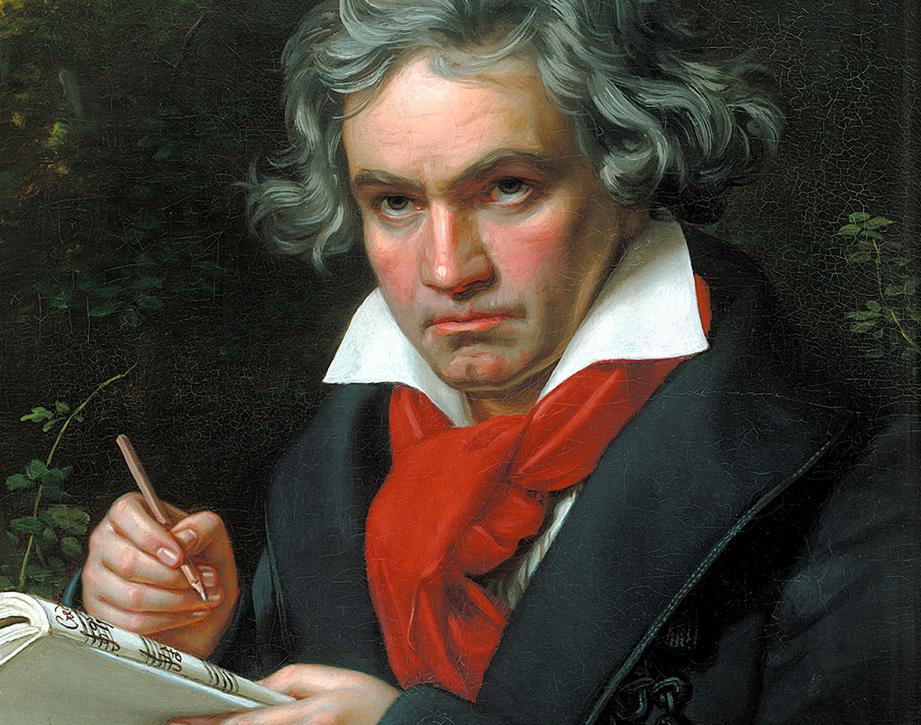 Elhalasztják Beethoven mesterséges intelligenciával befejezett 10. szimfóniájának ősbemutatóját