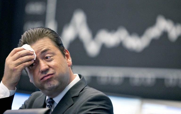 Az Európai Bizottság megakadályozta a londoni és a frankfurti tőzsdék fúzióját
