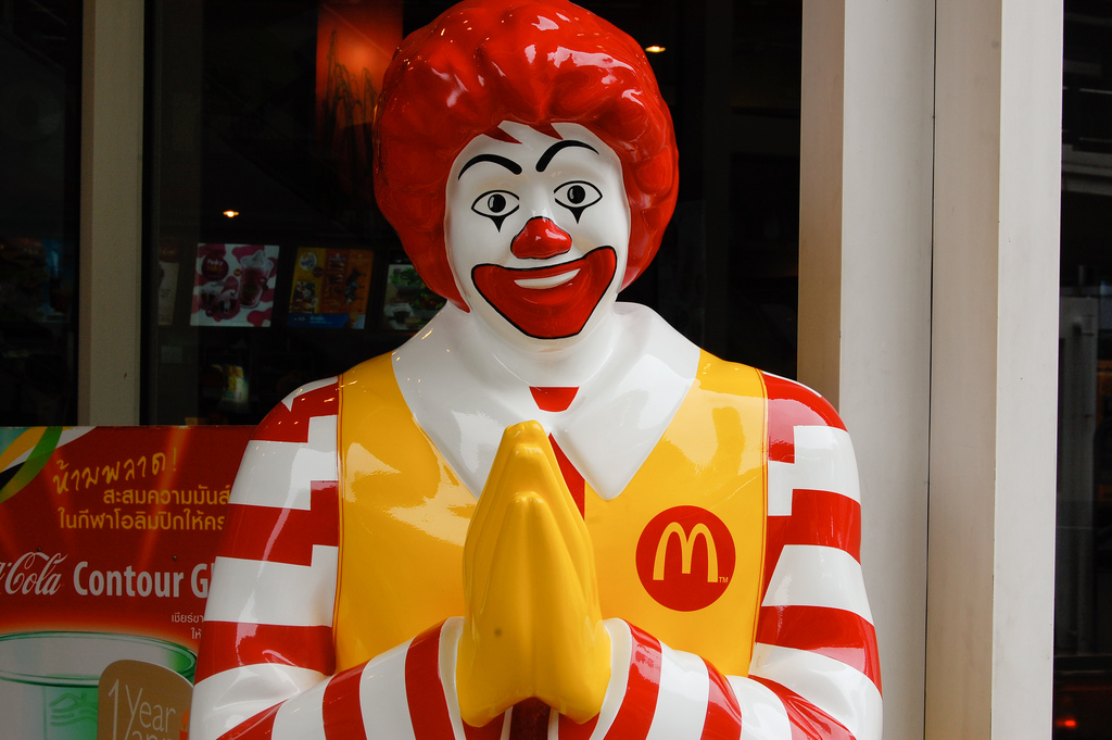 Az Európai Bizottság szerint Luxemburg nem nyújtott tiltott állami támogatást a McDonald's-nak