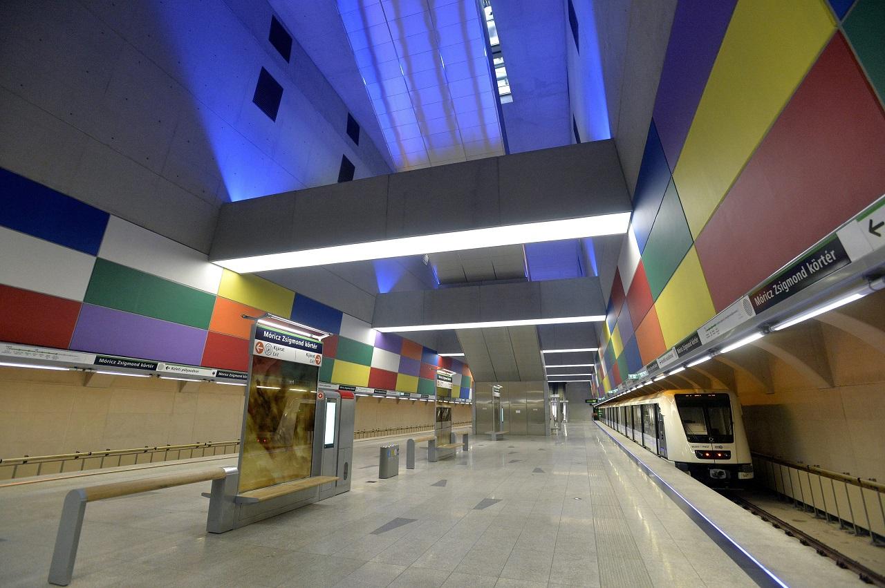 Öt embert hallgattak ki eddig az Alstom-ügyben
